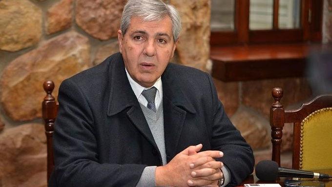 Dio positivo el vicegobernador de Jujuy