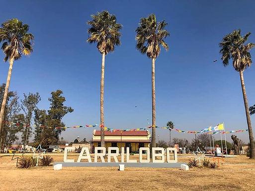 114º Aniversario de Carrilobo