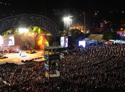 El Festival Nacional de Folklore de Cosquín ya tiene fecha