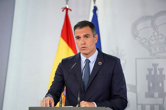 Estado de alarma en España por segunda ola de coronavirus