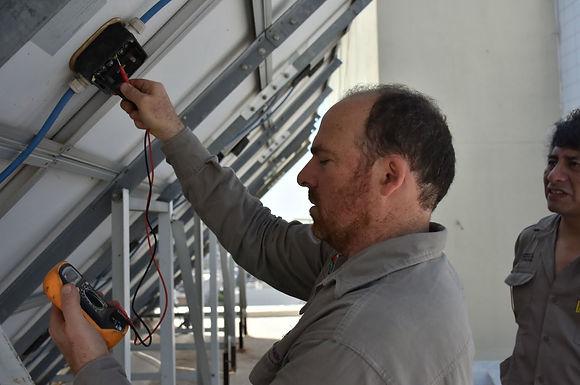 Energías Renovables en Córdoba