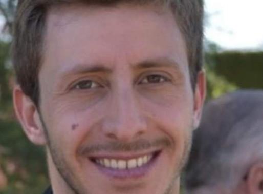 El jefe comunal de Luca confirmó que tiene coronavirus