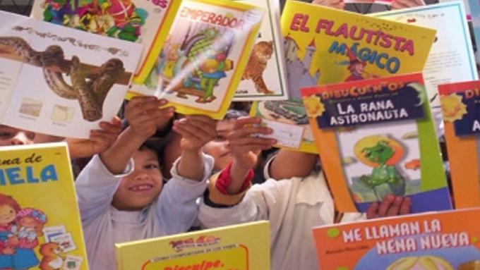 EFEMÉRIDES: 2 de abril, Día internacional del libro infantil y juvenil
