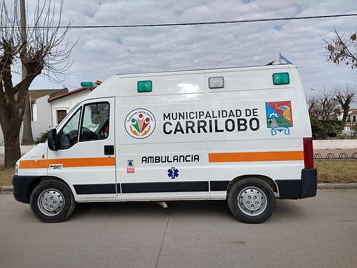 Carrilobo tiene 9 casos Covid-19 y 128 aislados