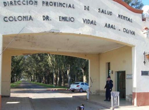 Oliva: encontraron muerto al hombre desaparecido del Hospital Vidal Abal