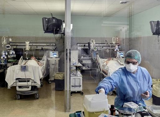 La Sociedad Argentina de Terapia Intensiva alertó sobre la delicada situación que atraviesan