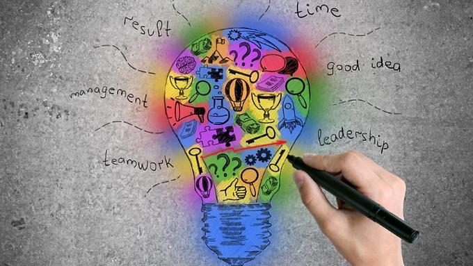 EFEMÉRIDES: 21 de abril, Día Mundial de la Creatividad e Innovación