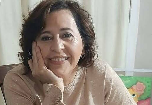 Presentación del libro de María Eugenia Bustos