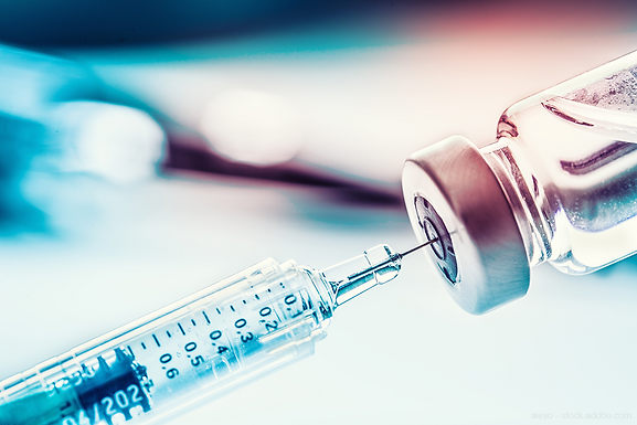 Córdoba se prepara para la mayor campaña de vacunación de su historia