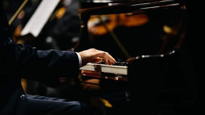 EFEMÉRIDES: 29 de marzo, Día mundial del piano