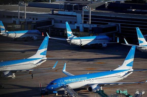 Aerolíneas Argentinas analiza operar desde Córdoba