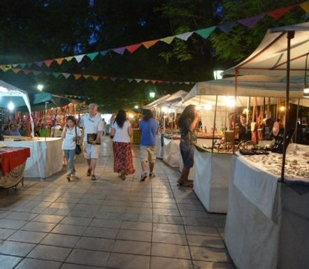 El Tío: Reprograman la Gran Feria local