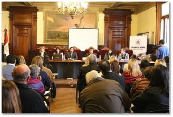 Capacitan a 250 jueces de Paz para recibir denuncias por discriminación