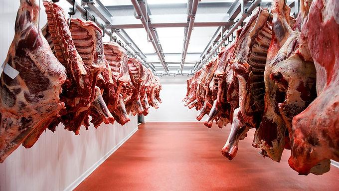 Agilizan exportaciones de carne a Israel