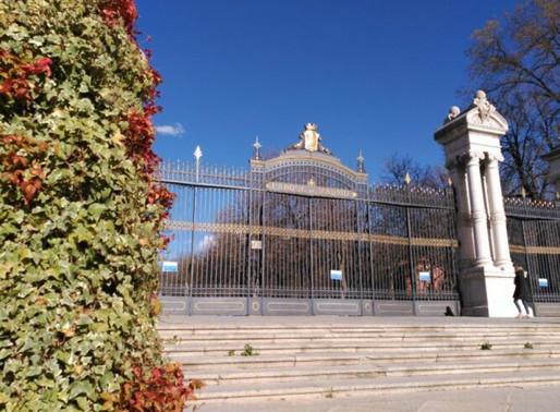 Madrid cierra piletas, parques y jardines por rebrote de coronavirus