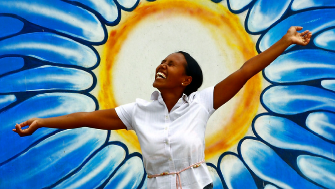 EFEMÉRIDES: 20 de marzo, Día internacional de la felicidad