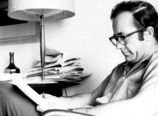 Se presenta documental de Rodolfo Walsh en el día del periodista