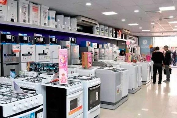 El Gobierno lanzó líneas de créditos destinados a la inversión y compra de electrodomésticos