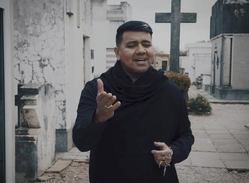 Escándalo por el videoclip del nuevo tema de Sabroso