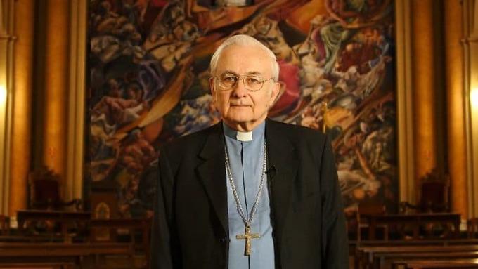 El arzobispo de Córdoba anunció que se retira