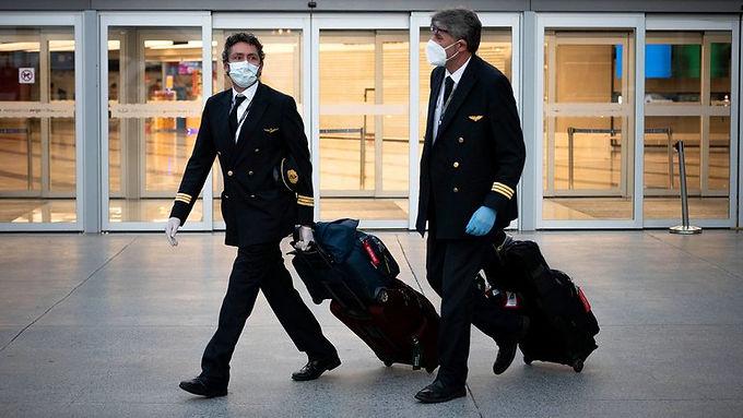 El 1º de Octubre retornarían los vuelos tanto de cabotaje como internacionales