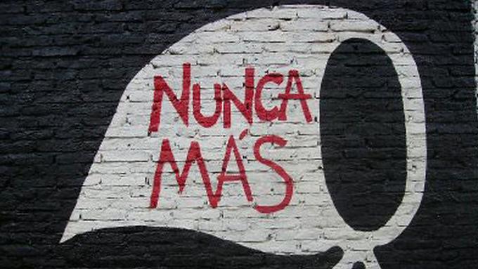 24M, un día para no olvidar: conmemoraciones en Córdoba y la región
