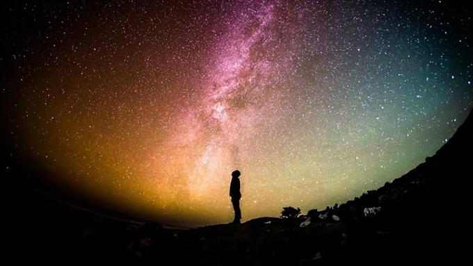 EFEMÉRIDES: 13 de abril, Día Mundial de la Astronomía
