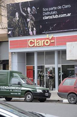Allanamientos en Villa María por el megaoperativo por estafa económica