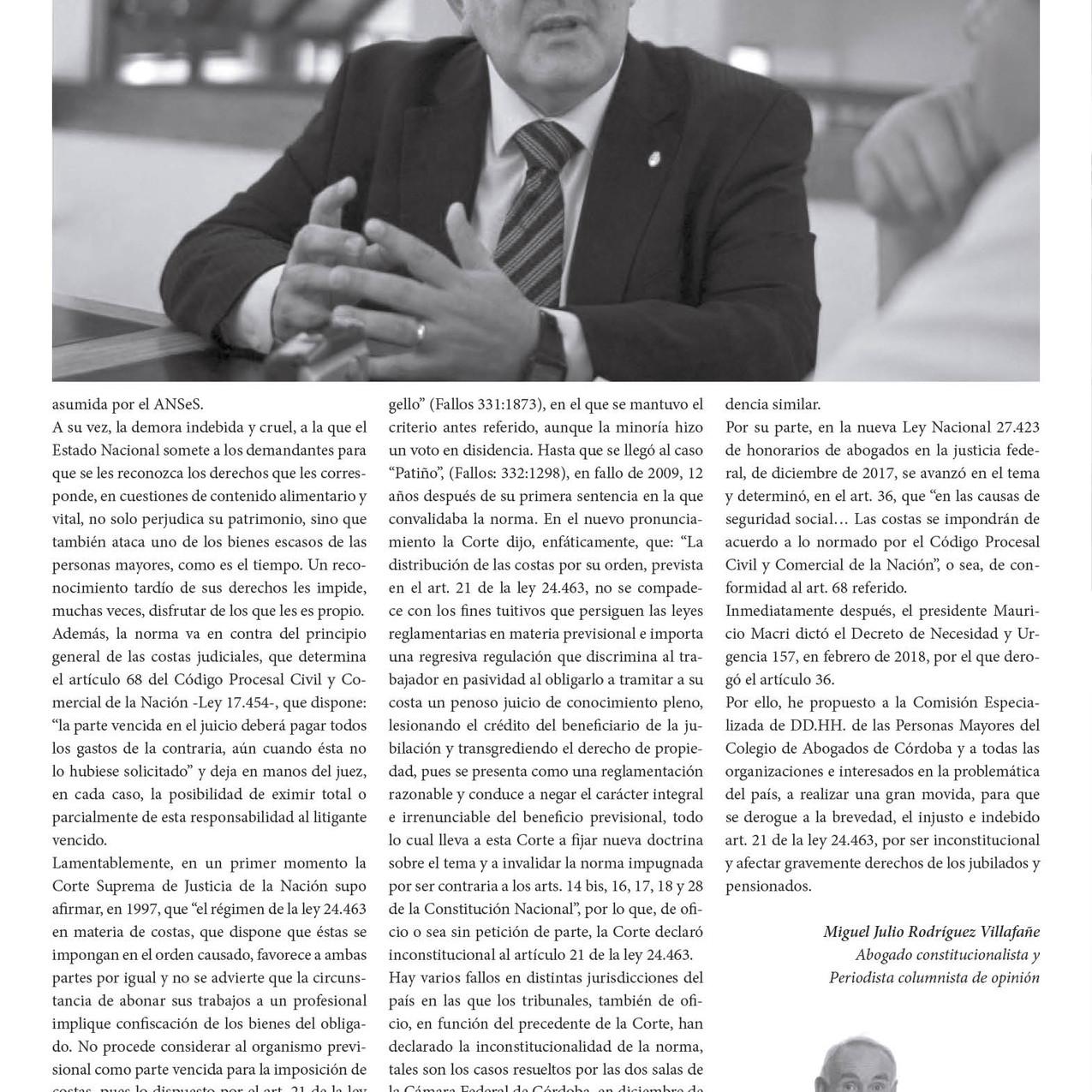 HECHOS Revista Junio 20194
