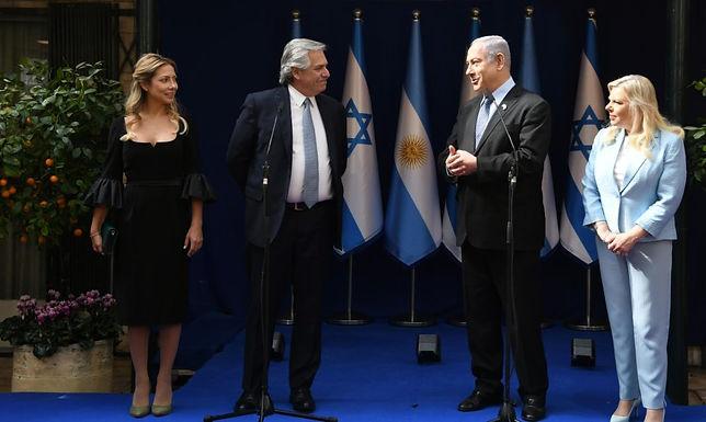 Argentina e Israel buscan fortalecer vínculos comerciales