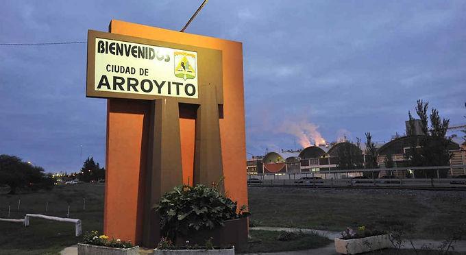 Arroyito registra el primer caso de coronavirus
