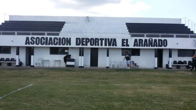 Entrega de Subsidios de la Agencia Córdoba Deportes en El Arañado
