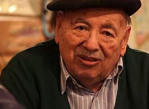 """Falleció """"el gordo"""" Oviedo ícono del humor cordobés"""
