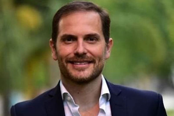 Confirmado Martín Gill tiene coronavirus