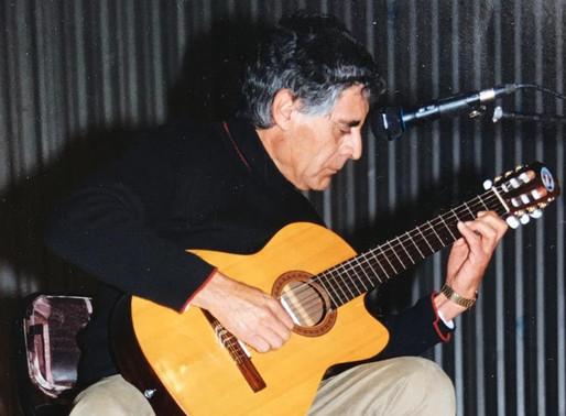 "Oscar Salvador Romero ""El Toti"""