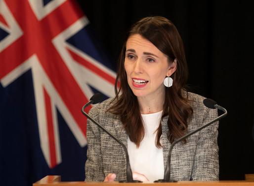 Nueva Zelanda se enfrenta a un rebrote de casos de Covid-19