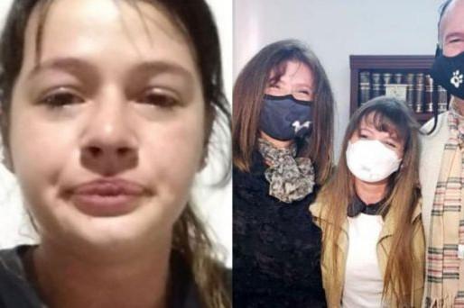 Apross se deberá hacer cargo del tratamiento a Sabrina Monteverde