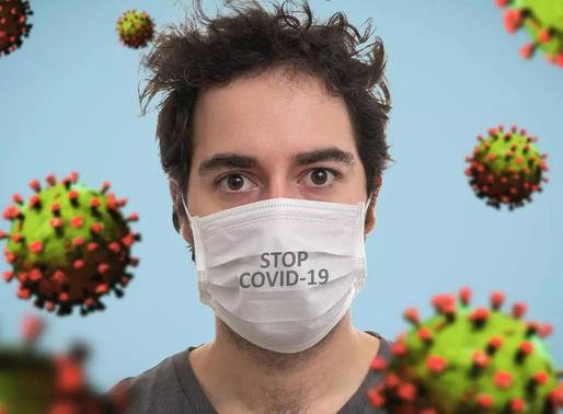 ¿Jóvenes inmunes al COVID-19?