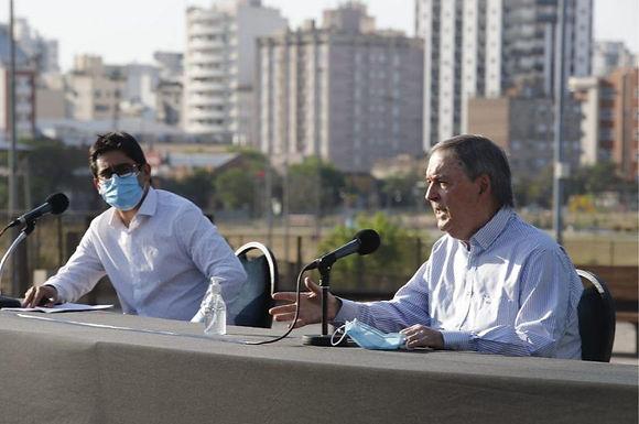 Actividades que se restringen en Córdoba