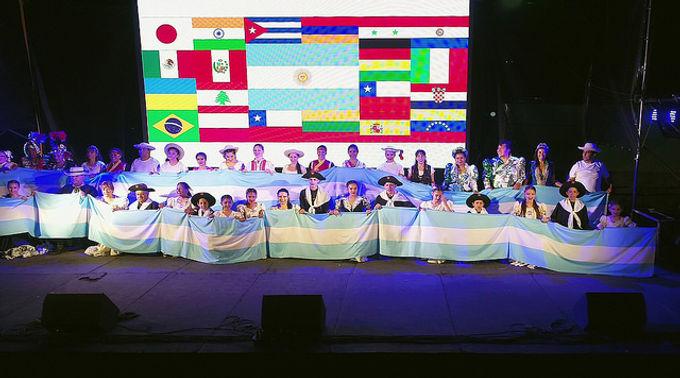 """¡A pura fiesta!: Llega la quinta edición del festival """"Una ciudad todos los pueblos"""""""