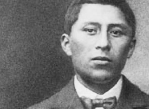 A 134 años de su nacimiento: Ceferino Namuncurá, el Príncipe Indio