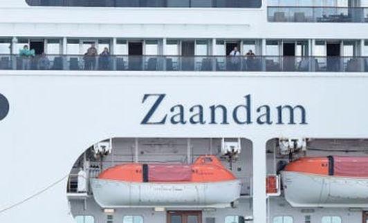 Cordobés atrapado en un crucero