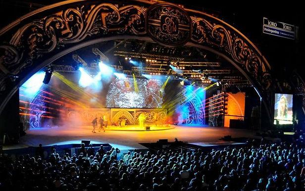 Cosquín confirmó la realización del festival de forma presencial