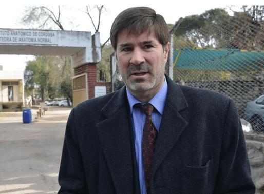 Megacausa: El Fiscal Senestrari explicó la imputación a los intendentes de Mendiolaza y Saldán