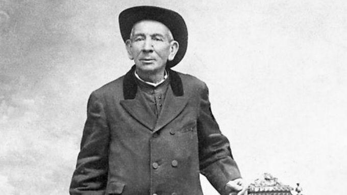 """""""El cura gaucho"""", a 107 años de la muerte del Cura Brochero"""