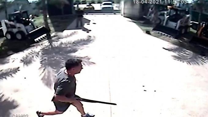 El Director del Hospital de Villa del Rosario imputado por asesinar a un perro
