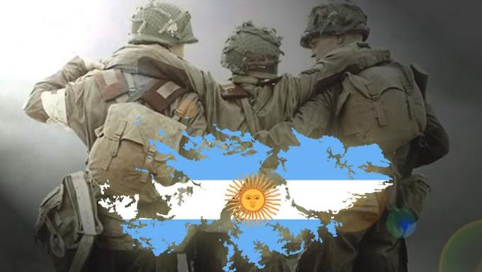 EFEMÉRIDES: 2 de abril, Día del Veterano y de los caídos en la guerra de Malvinas