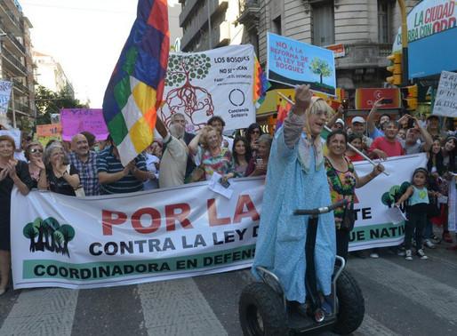 La Justicia y Doña Jovita le pararon el carro a Cadena 3