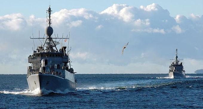 Efemérides: 17 de Mayo Día de la Armada
