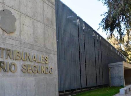 El viernes reabrieron los Tribunales de Río Segundo y Carlos Paz